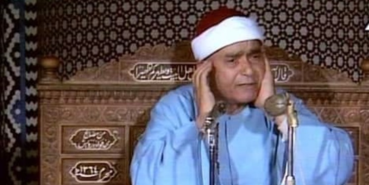 مقطع عشاق مصری استاد مصطفی اسماعیل